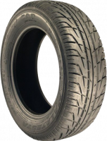 MALATESTA Rallye-Reifen Speed M52 205/50R15
