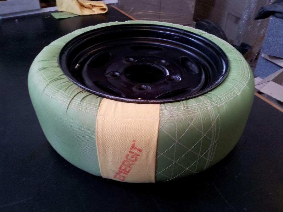 Energit kevlar internal beadlock 15 offroad reifen 4x4 for Chambre a air 4x4
